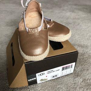 UGG infant estee shoes